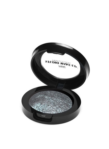 Tca Studio Make Up Eyeshadow Moon Shıne 25X Gri